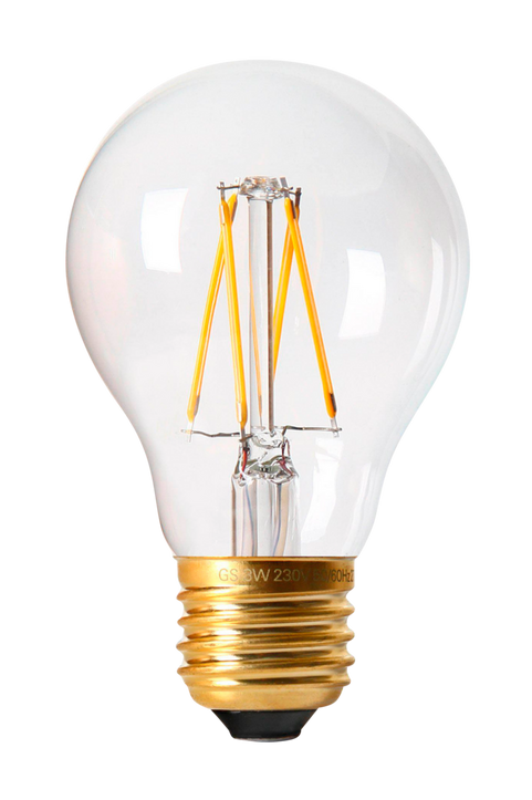 LED 3-step mem E27 60mm