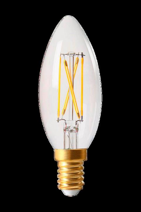 LED 3-step mem E14 35mm