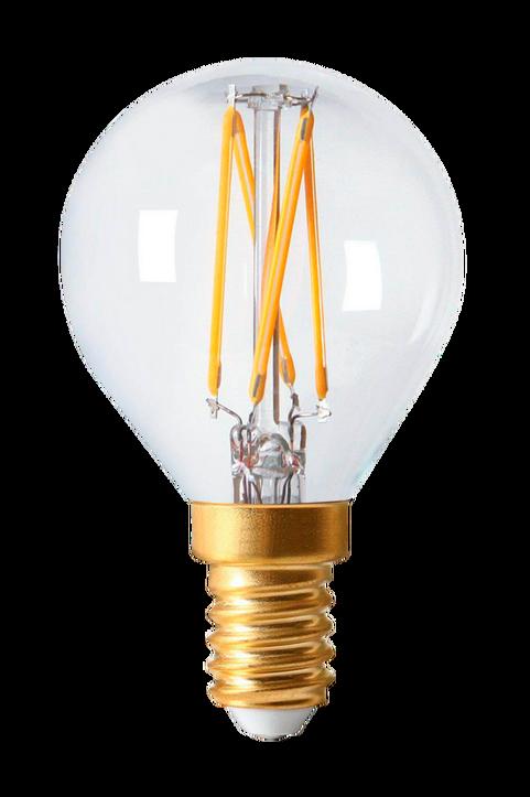 LED 3-step mem E14 45mm