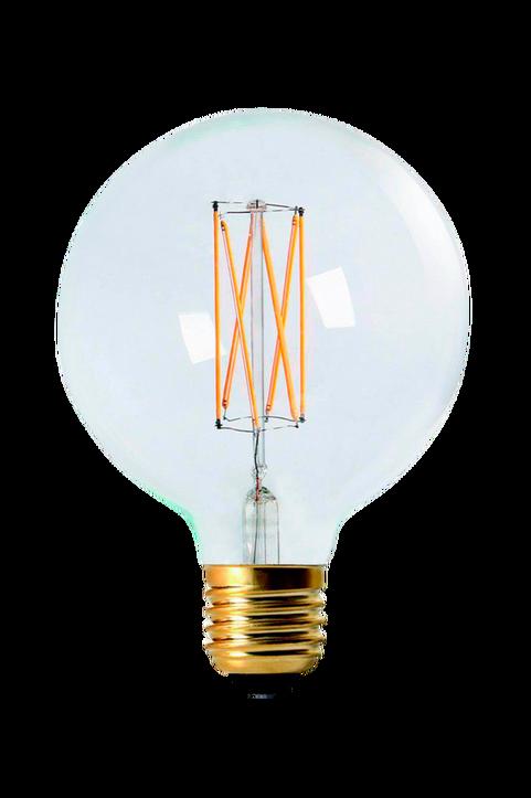 LED 3-step mem E27 125mm