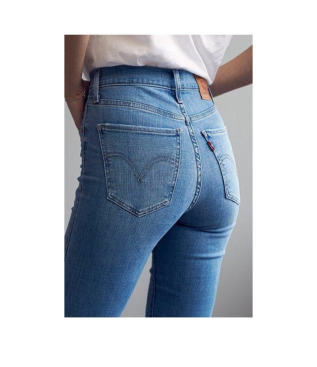 Jeans Mile High Super Skinny1099 SEK Jeans1 Mile High Super Skinny1099 SEK 846c0c79983ba