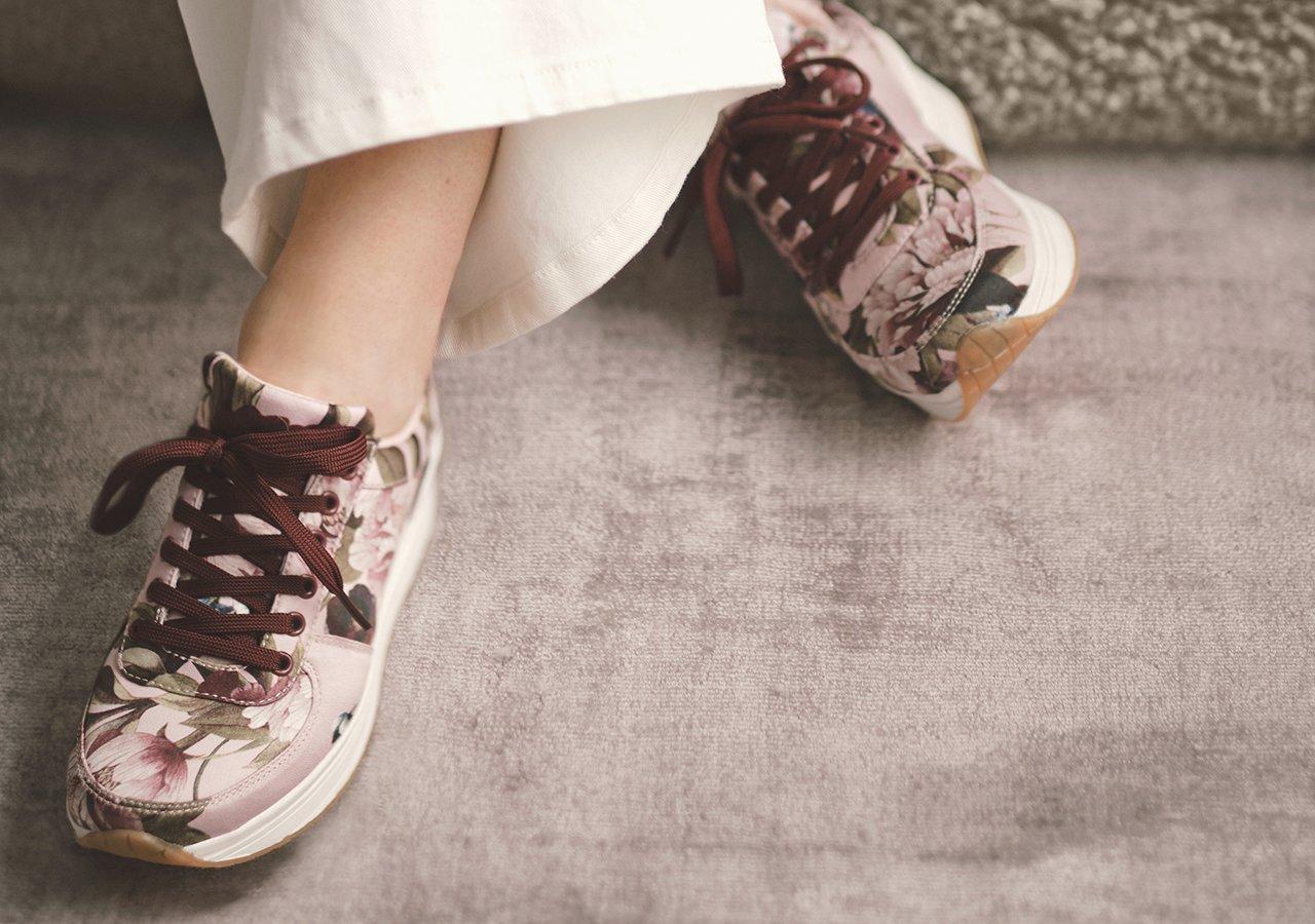 e0f042428aa3 Sneakers Flatform 399 SEK Sneakers Flatform 399 SEK