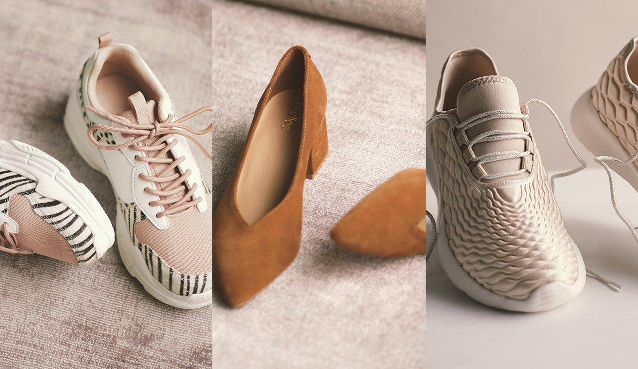 Shoes for all occasions d12bfa9daa1e6