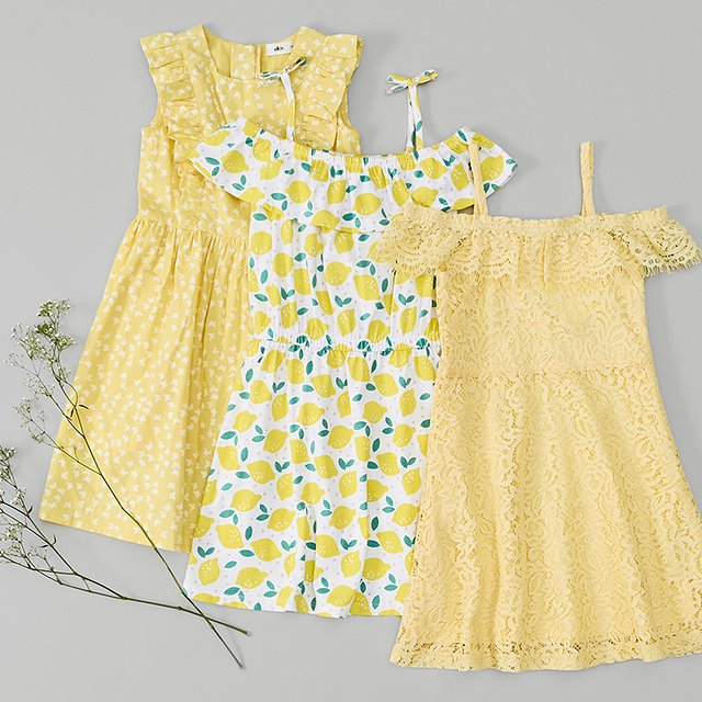 deaf1771f6b7 Shop børnetøj og tøj til børn i alle aldre - Ellos.dk