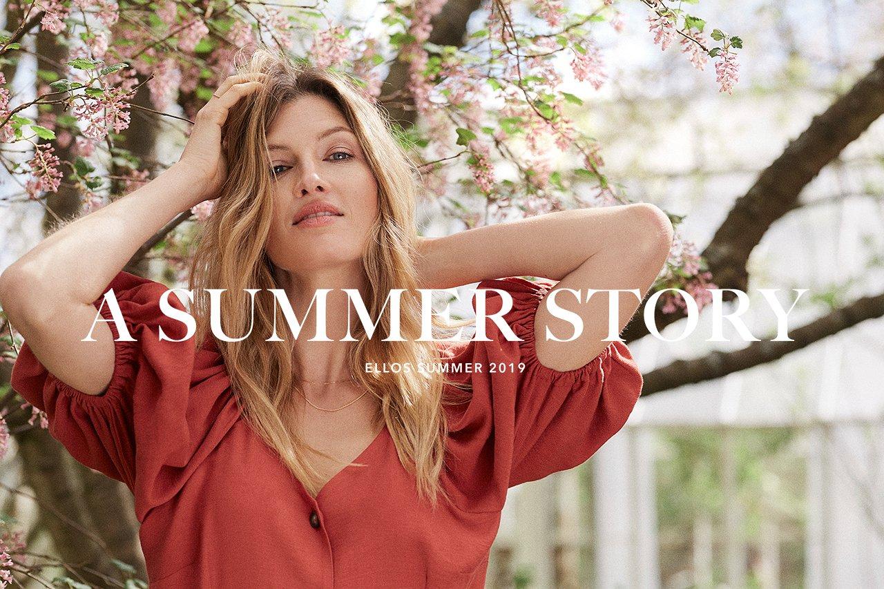 0d1a40fe9c35 Mote   klær online – kjøp dine klær på nettet - Ellos.no