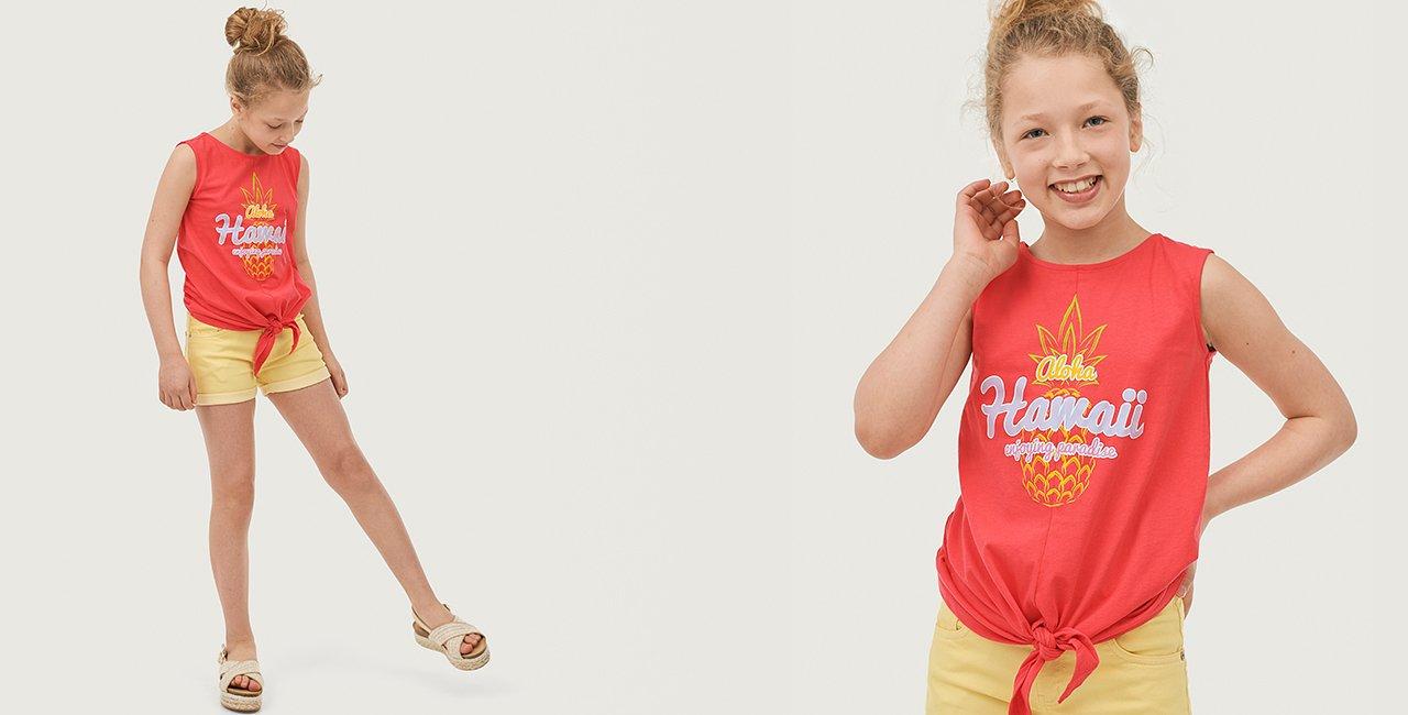 bfe1ed0e5ff Shop børnetøj og tøj til børn i alle aldre - Ellos.dk