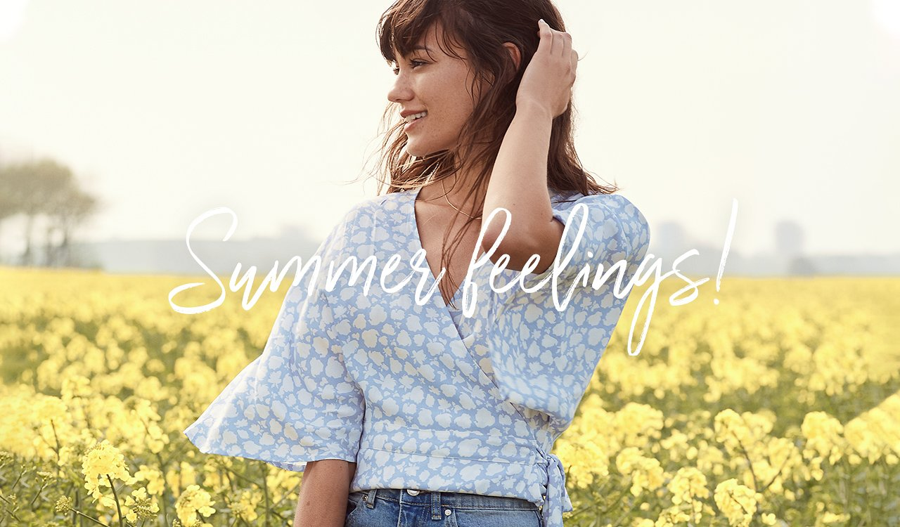 2749bf96a8a Mode og tøj online – køb dit tøj på nettet - Ellos.dk