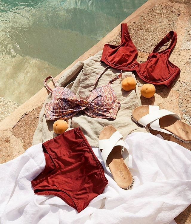 616af2f5 Dametøj, mode til kvinder - Shop online Ellos.dk