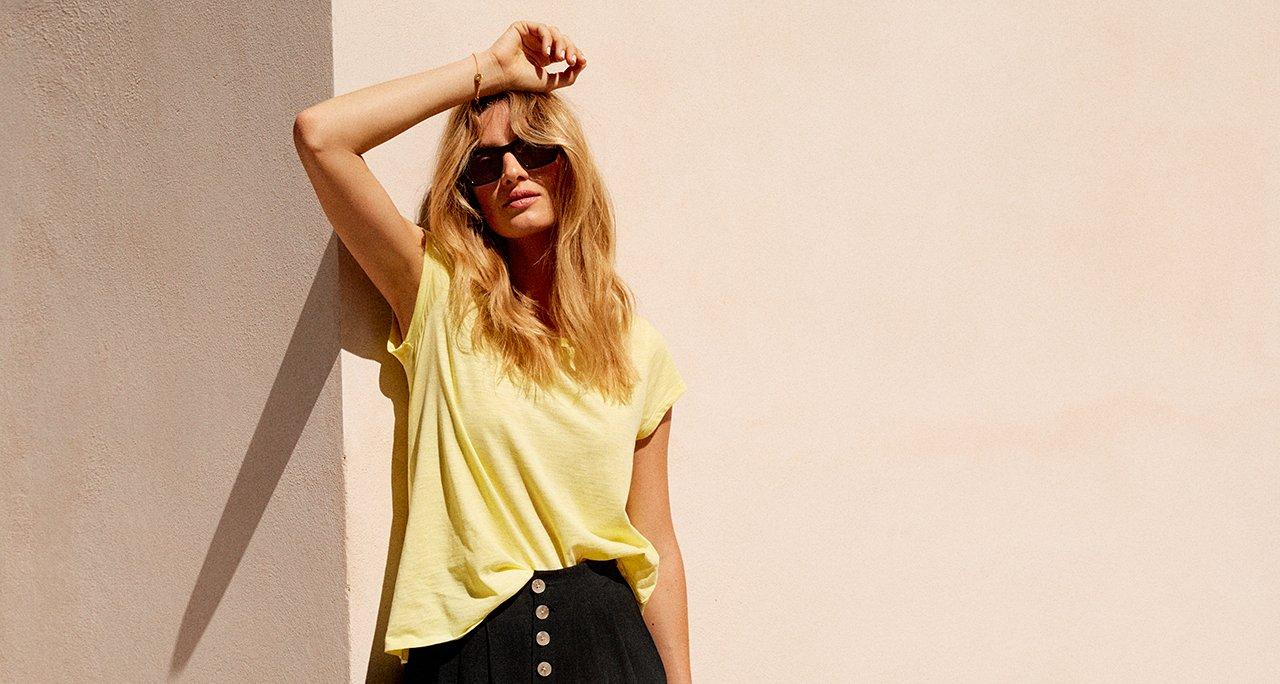 85238a83dda Dametøj, mode til kvinder - Shop online Ellos.dk