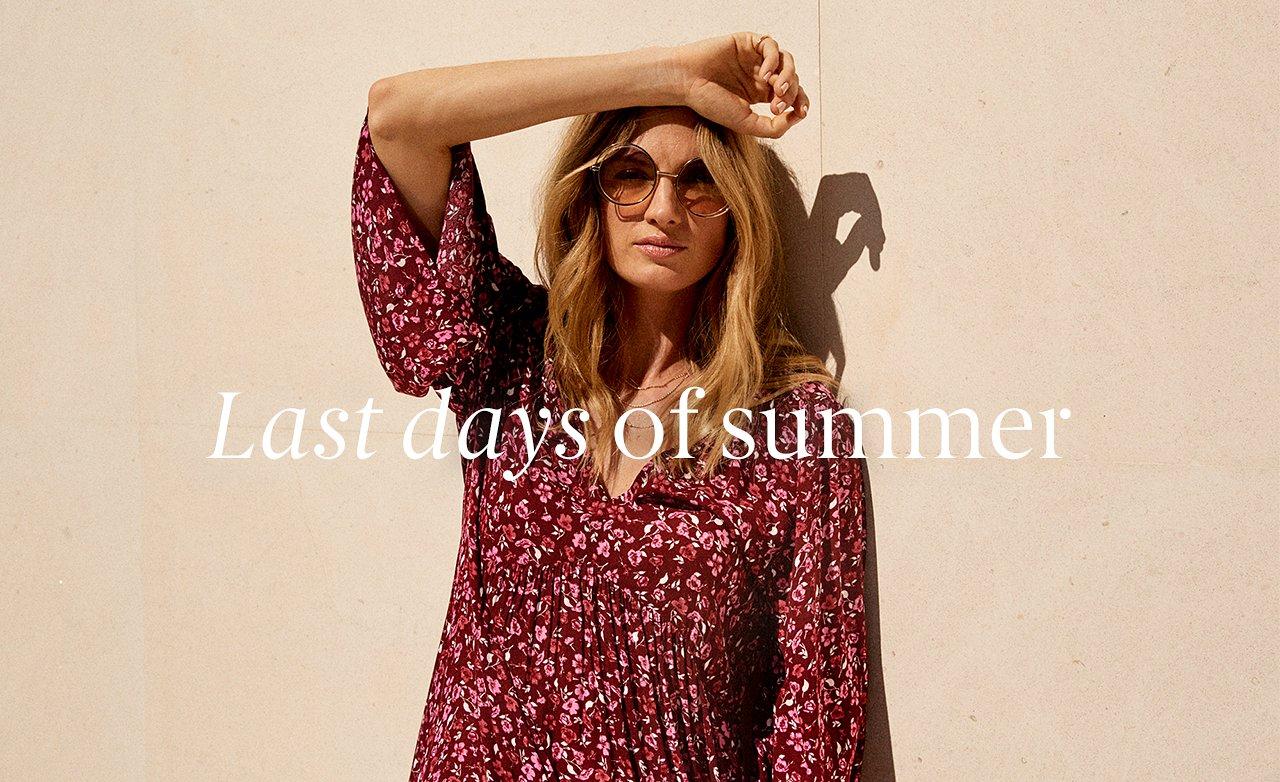 1b7ebeca Mode og tøj online – køb dit tøj på nettet - Ellos.dk