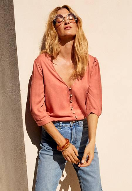 d89d17bb Mode og tøj online – køb dit tøj på nettet - Ellos.dk