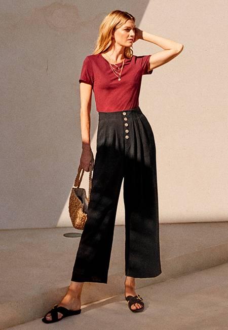 d1004e29494 Mode og tøj online – køb dit tøj på nettet - Ellos.dk