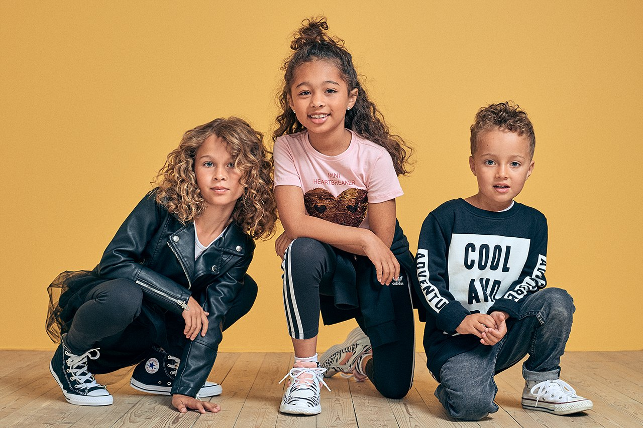 7c740a3f888 Shop børnetøj og tøj til børn i alle aldre - Ellos.dk