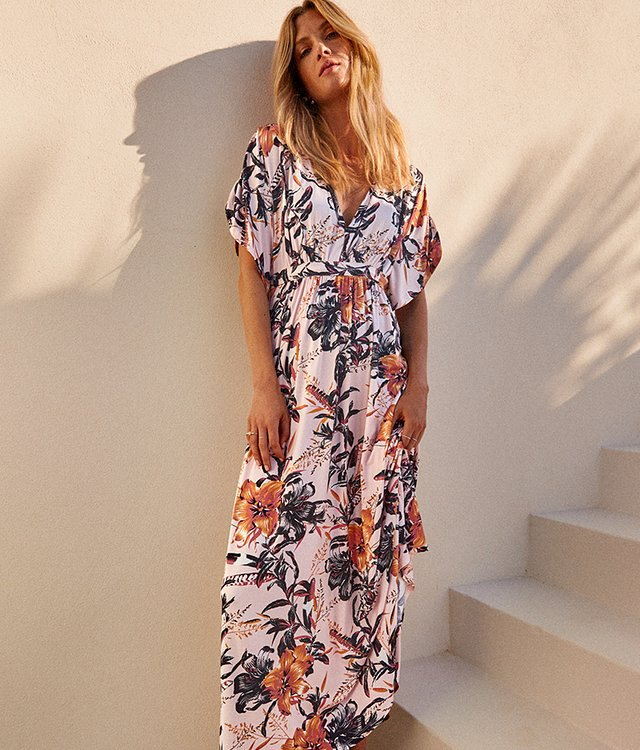 f782f0d03bf Dametøj, mode til kvinder - Shop online Ellos.dk