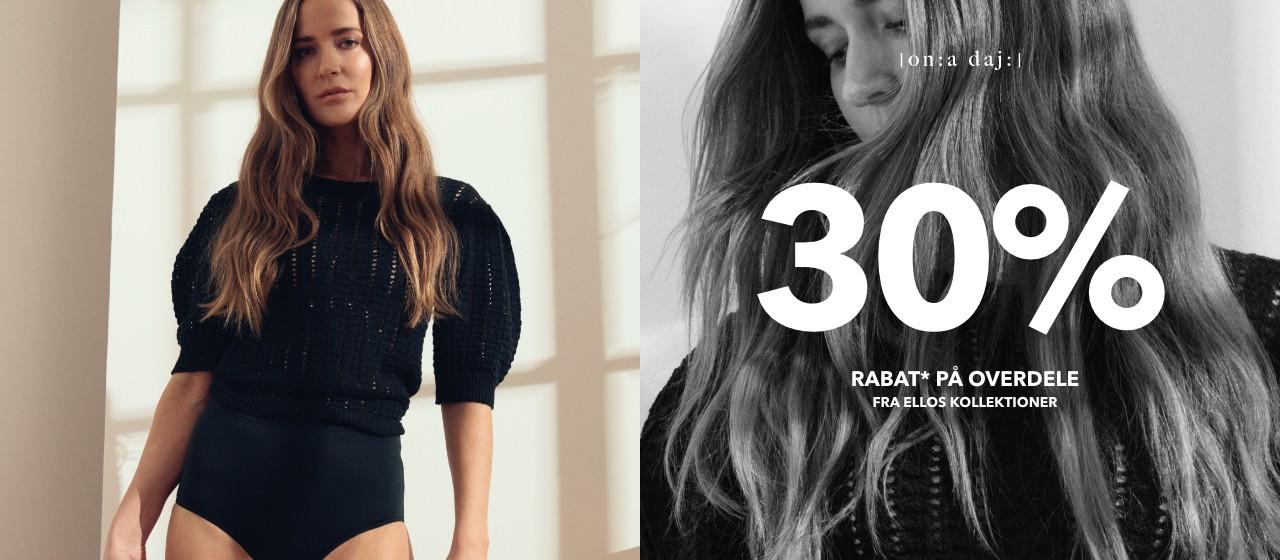 Dametøj, mode til kvinder Shop online Ellos.dk