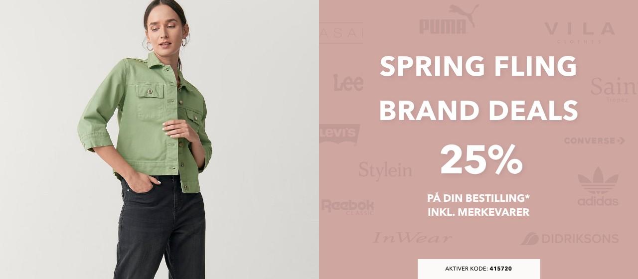 Mote & klær online – kjøp dine klær på nettet Ellos.no