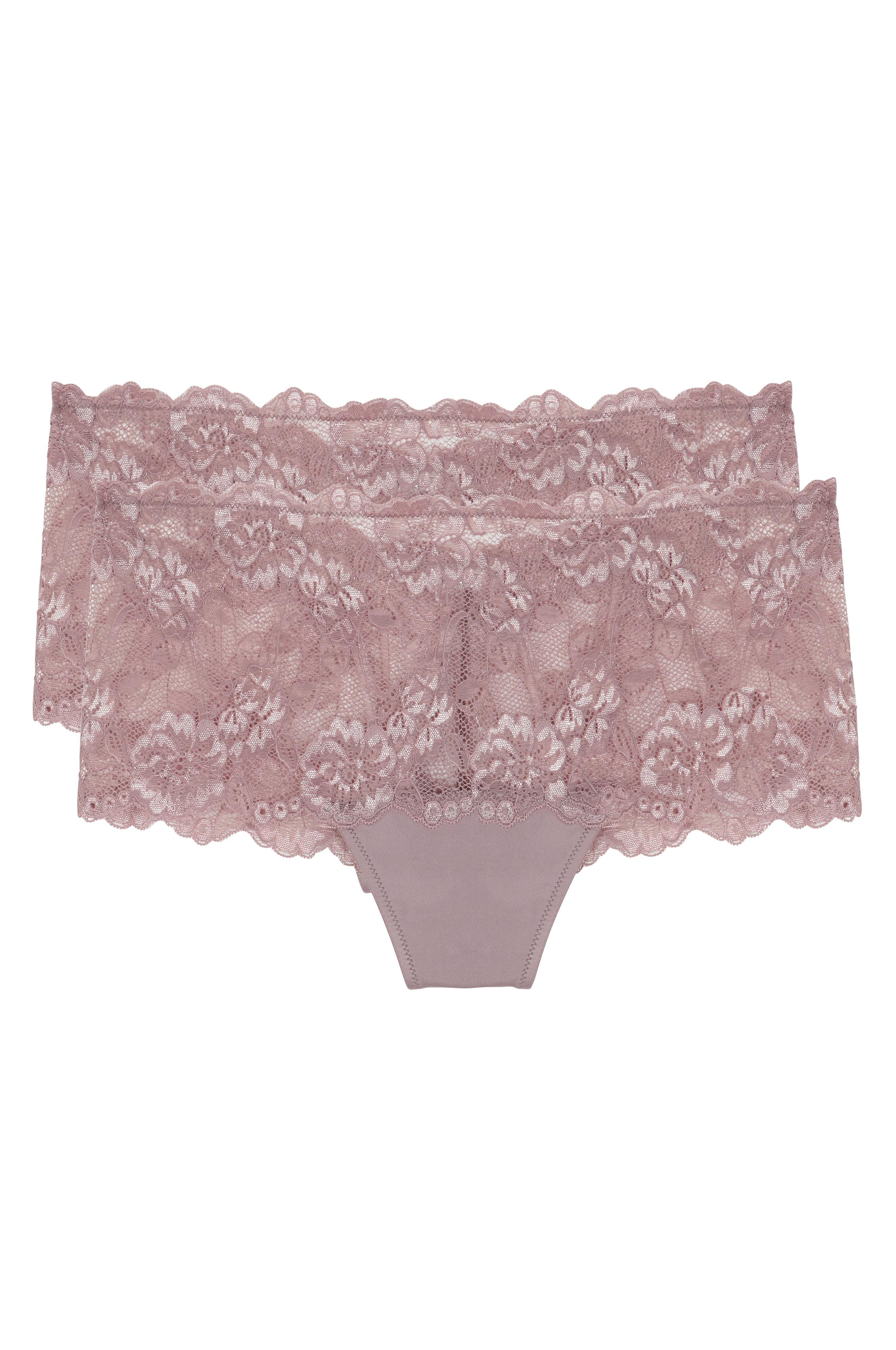 erotiska underkläder dam micro stringtrosor