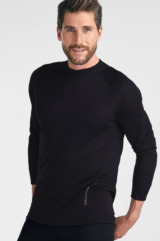Atjek M Underwear Tee -kerrastonpusero