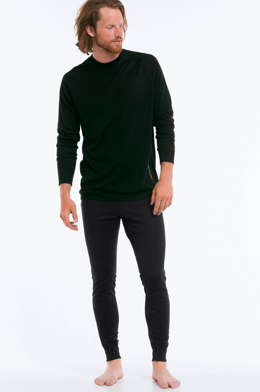 Atjek M Underwear Pnt -kerrastonhousut