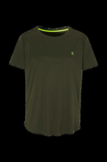 Adam Tee -treeni-T-paita