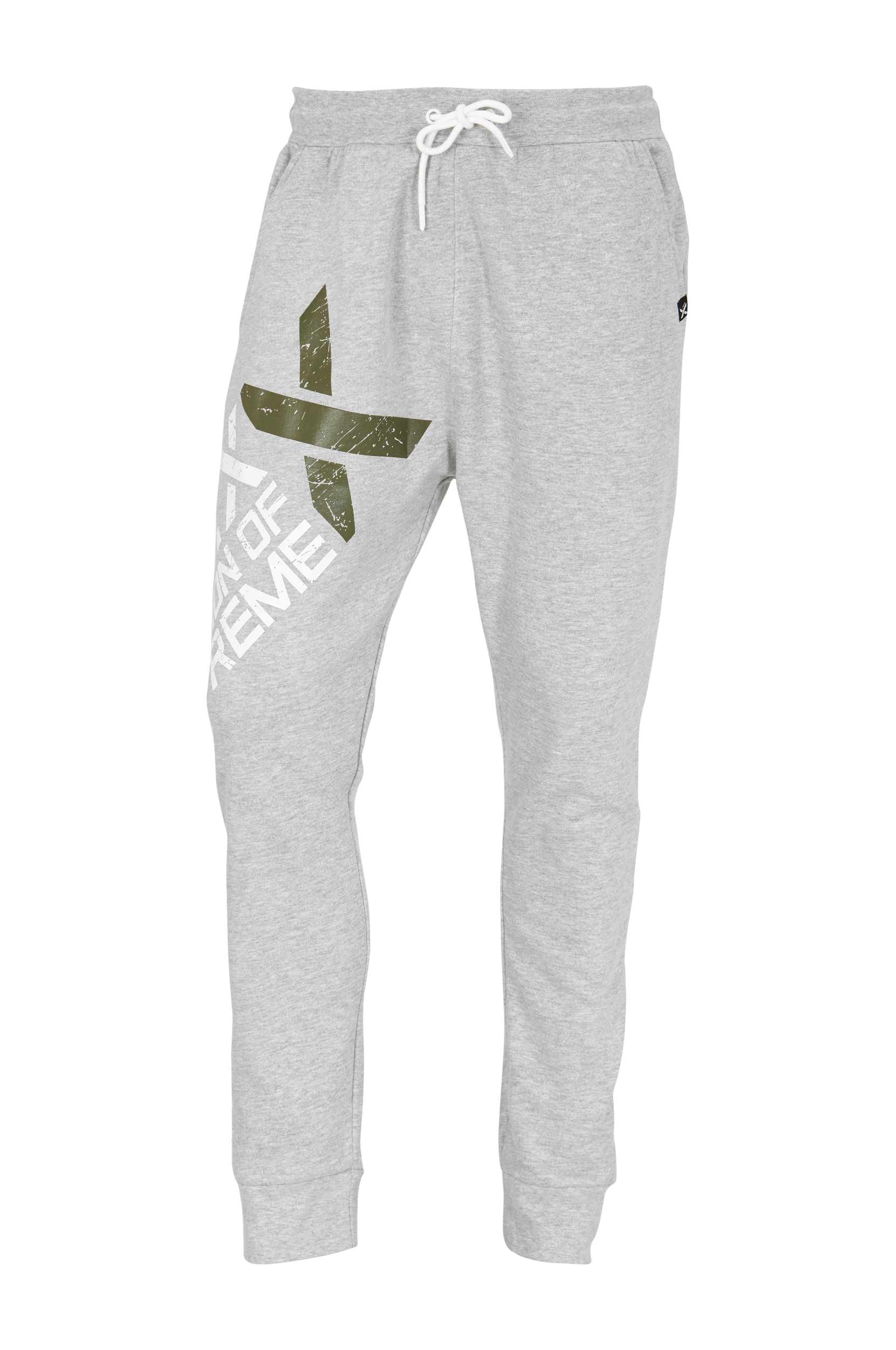 Isac Sweat Pant -collegehousut