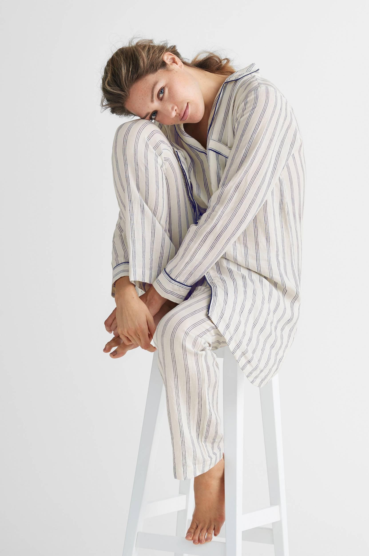Amina-pyjamahousut