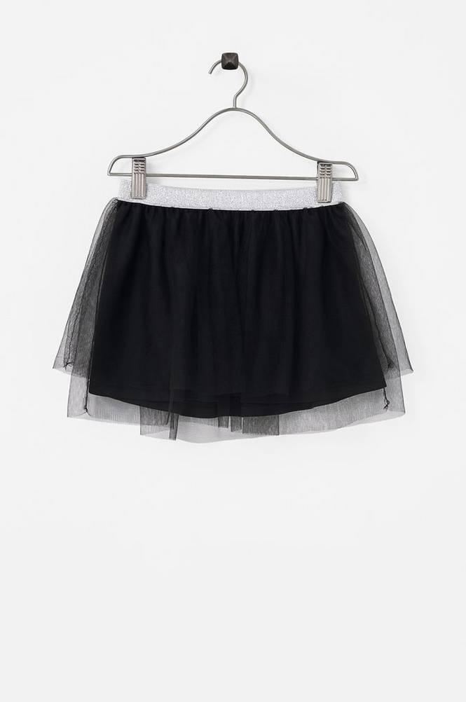 Ellos Nederdel Lily Tulle Skirt
