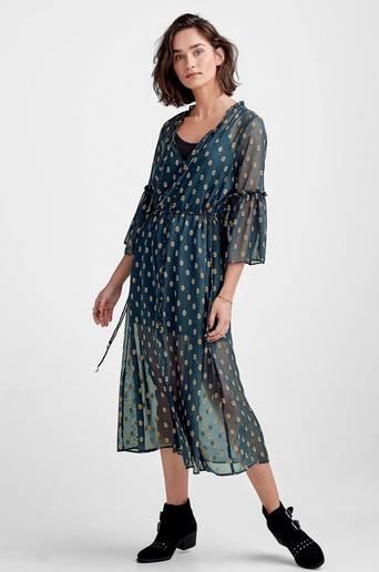 Dahlia-mekko