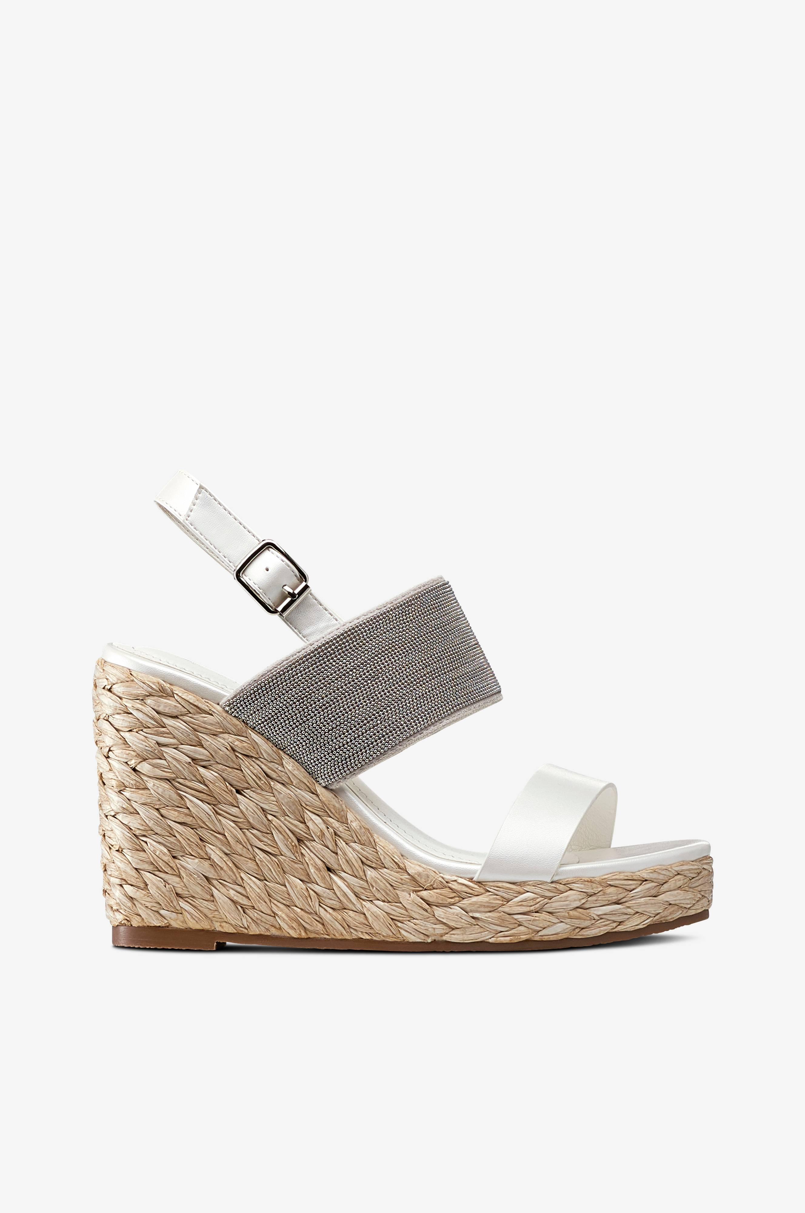 d7631e1b48c8 Ellos Shoes Sandal Marrakesh - Hvid - Dame - Ellos.dk