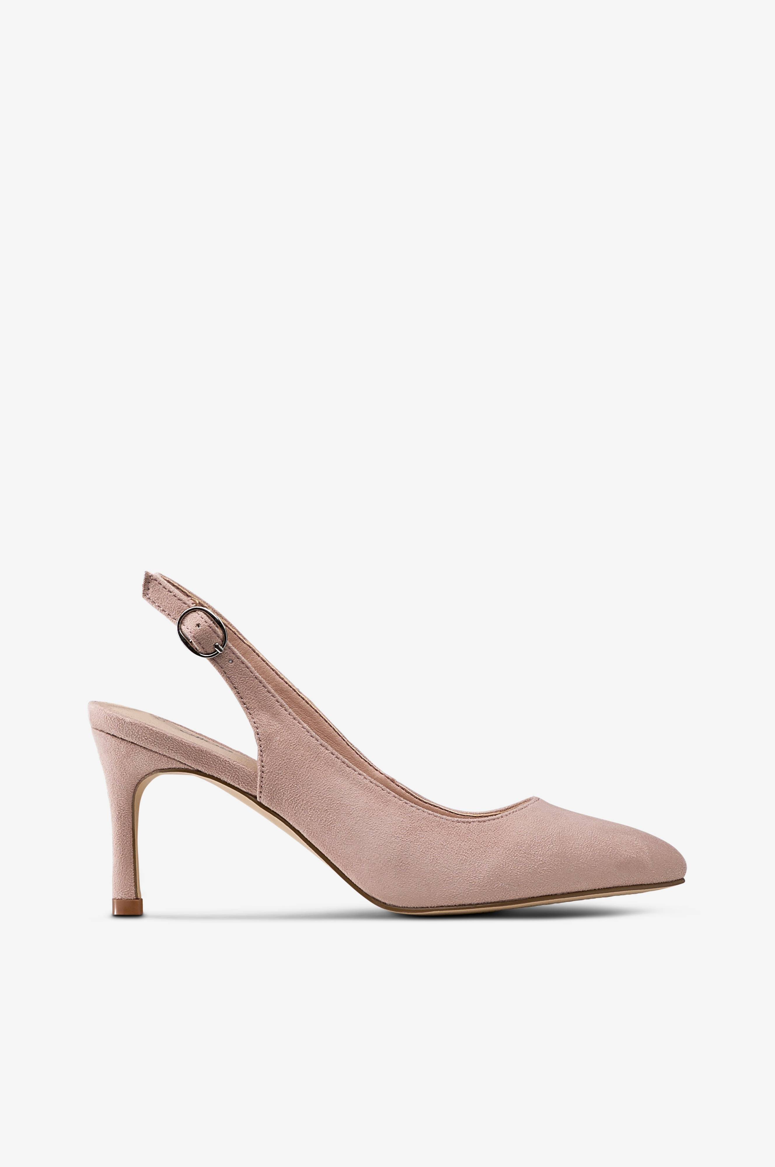 Ellos Shoes Wichita Slingback -avokkaat - Roosa - Naiset - Ellos.fi 6c74753edc