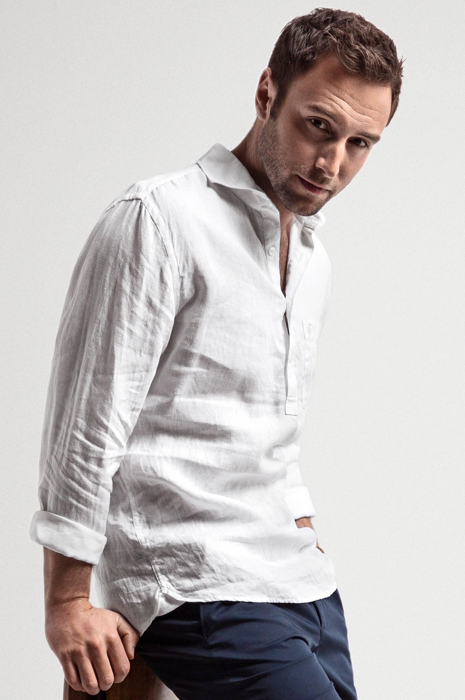 Leandro Popover shirt -paita