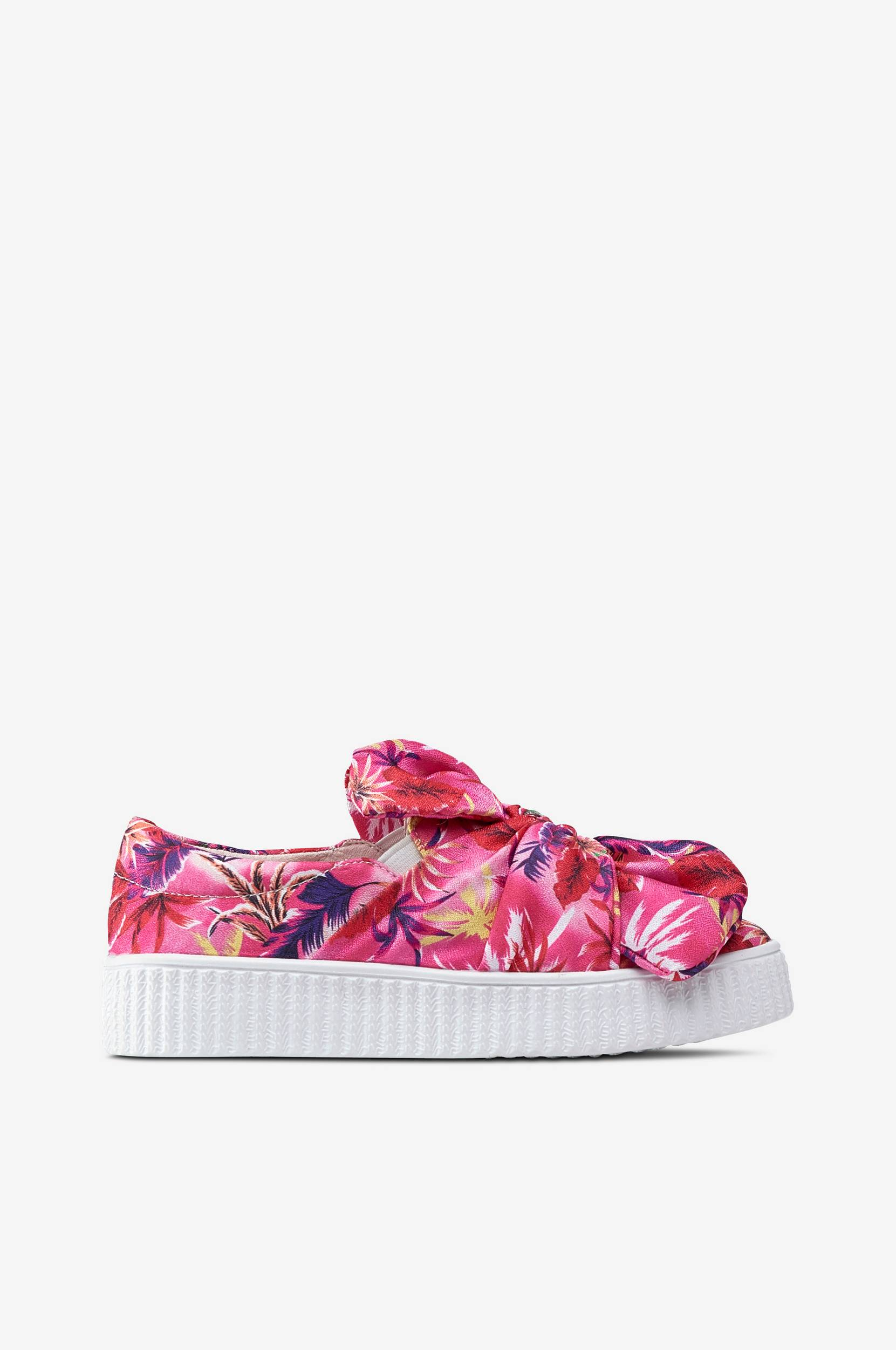 Sneakers Pineapple Bow thumbnail