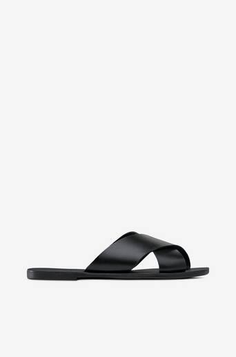 Charlotte-sandaalit