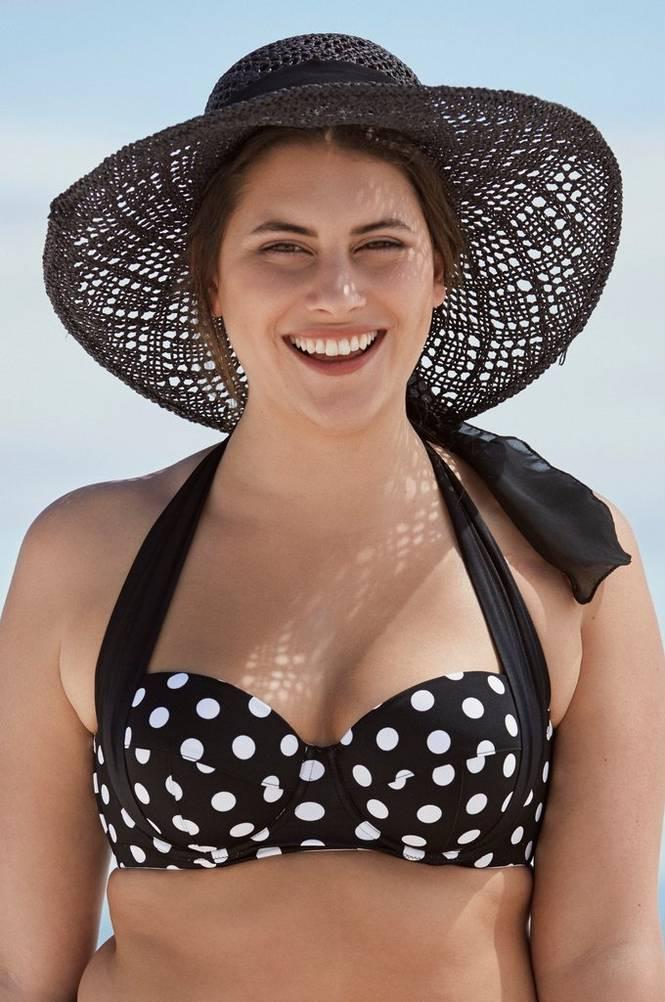 Ellos Bikini-bh Sibylla Wirebra