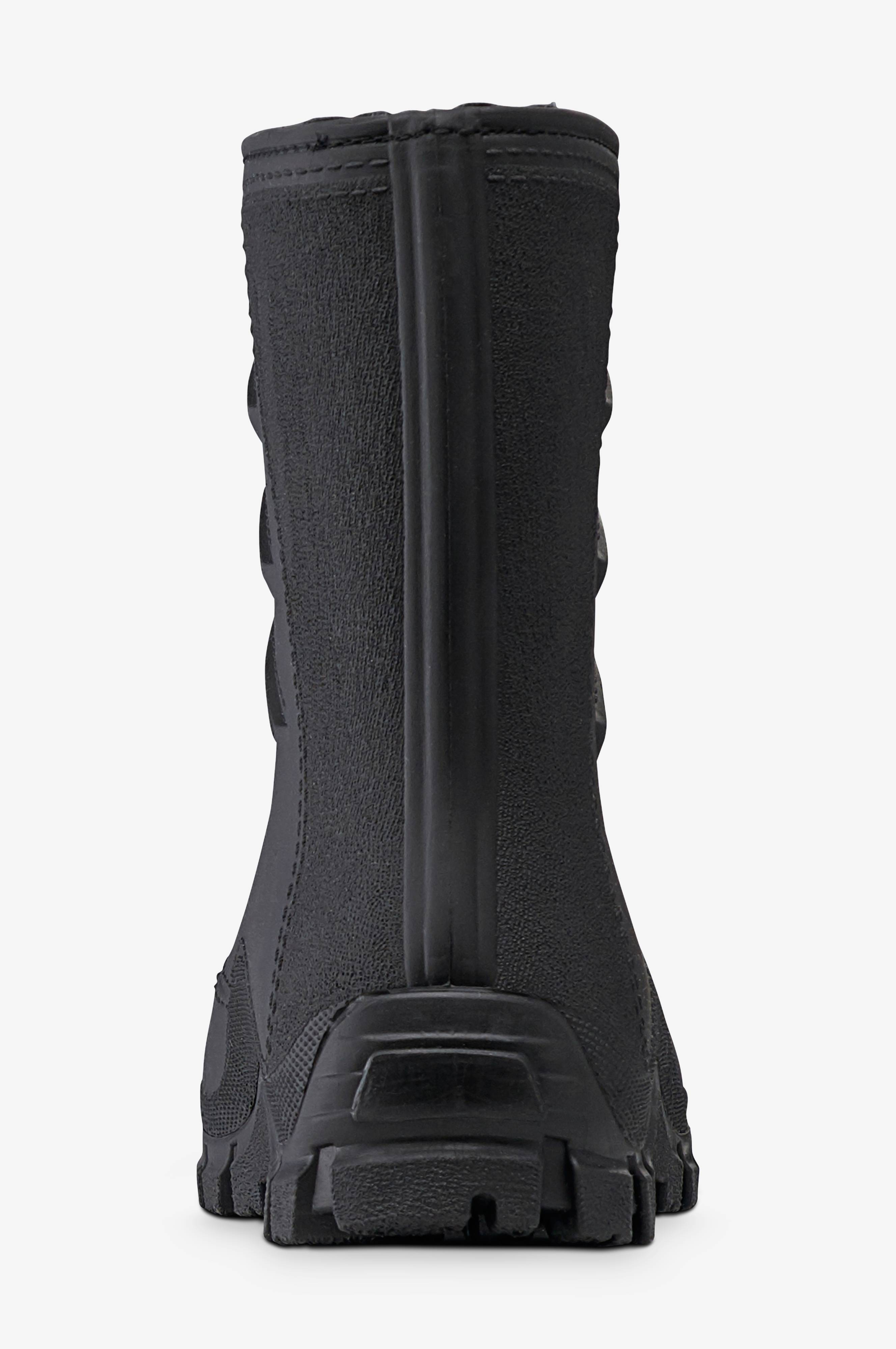 Allvädersstövel Wilna Warm Lined Rubber Boot