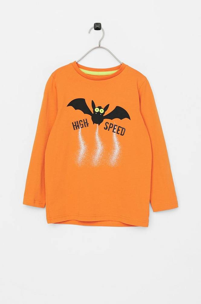 Ellos T-shirt Linus
