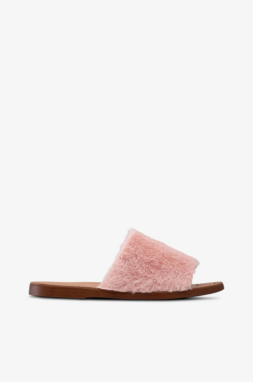 Clara Fur -sandaalit