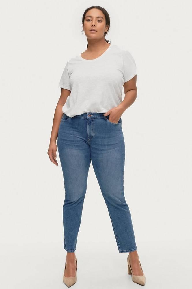 Ellos Jeans Lex Straight