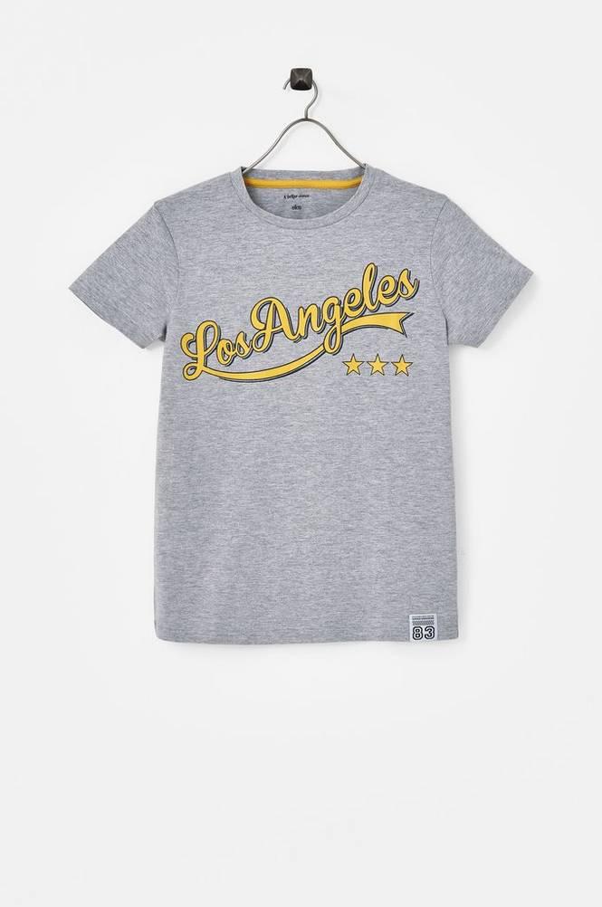 Ellos T-shirt Sven