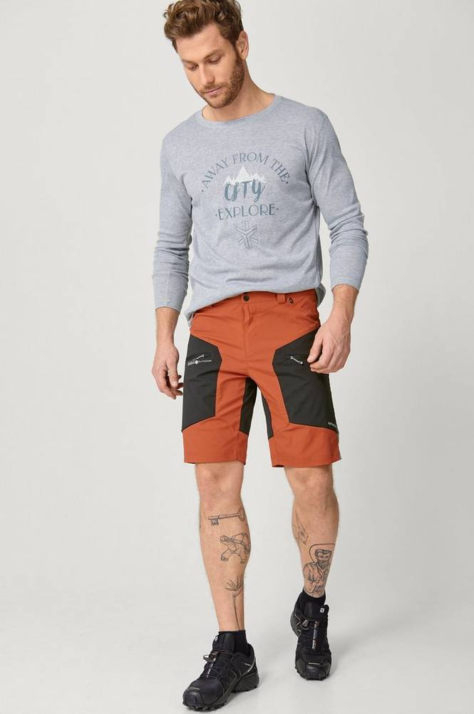 Áhkká Trekking Shorts M