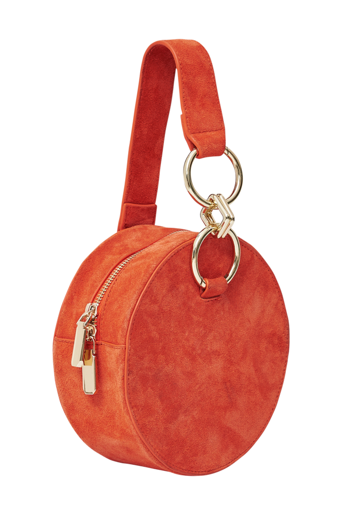 Ellos Håndtaske Bag Round