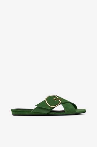 Buckle sandaalit