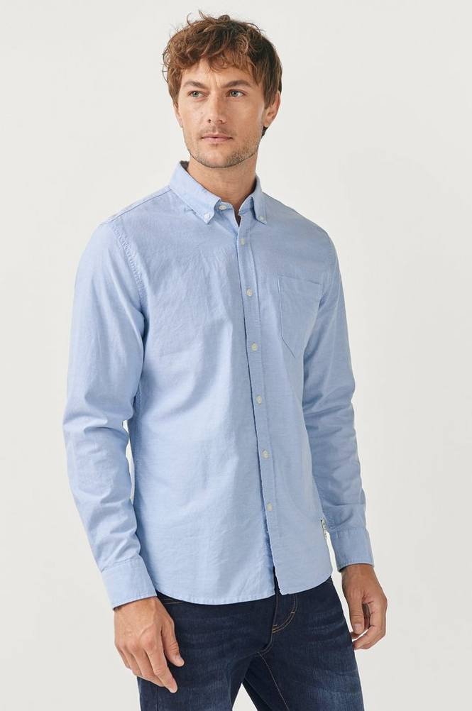 Sons of Owen Skjorte Oxford Shirt