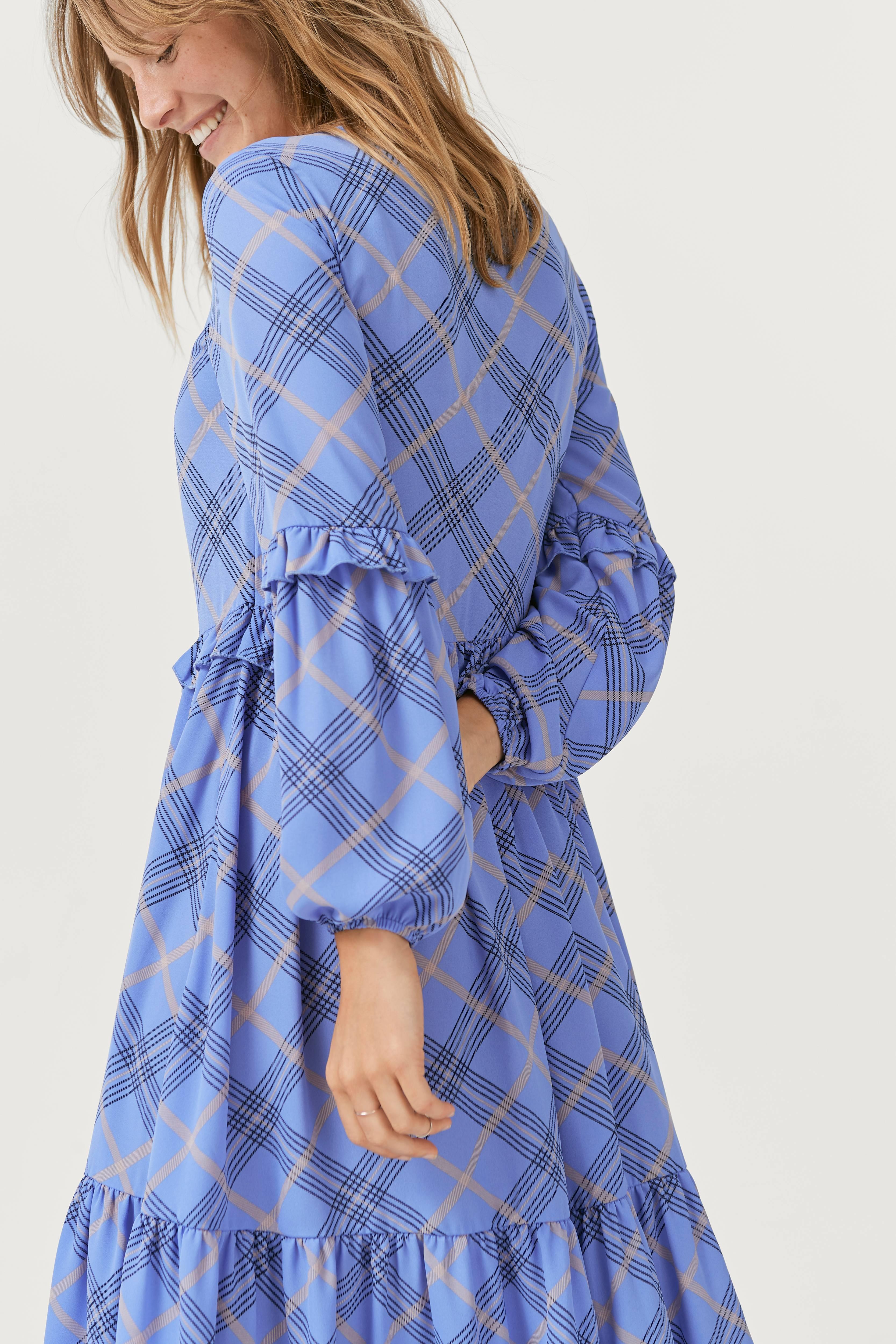 Ellos Collection Klänning Nadia Svart Festklänningar