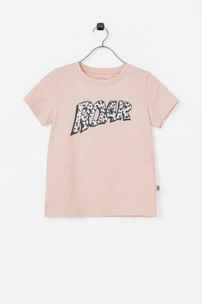 Milly & Willy T-shirt af økologisk bomuld