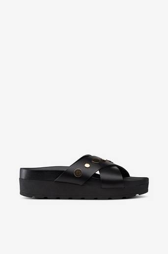 Flatform-sandaalit