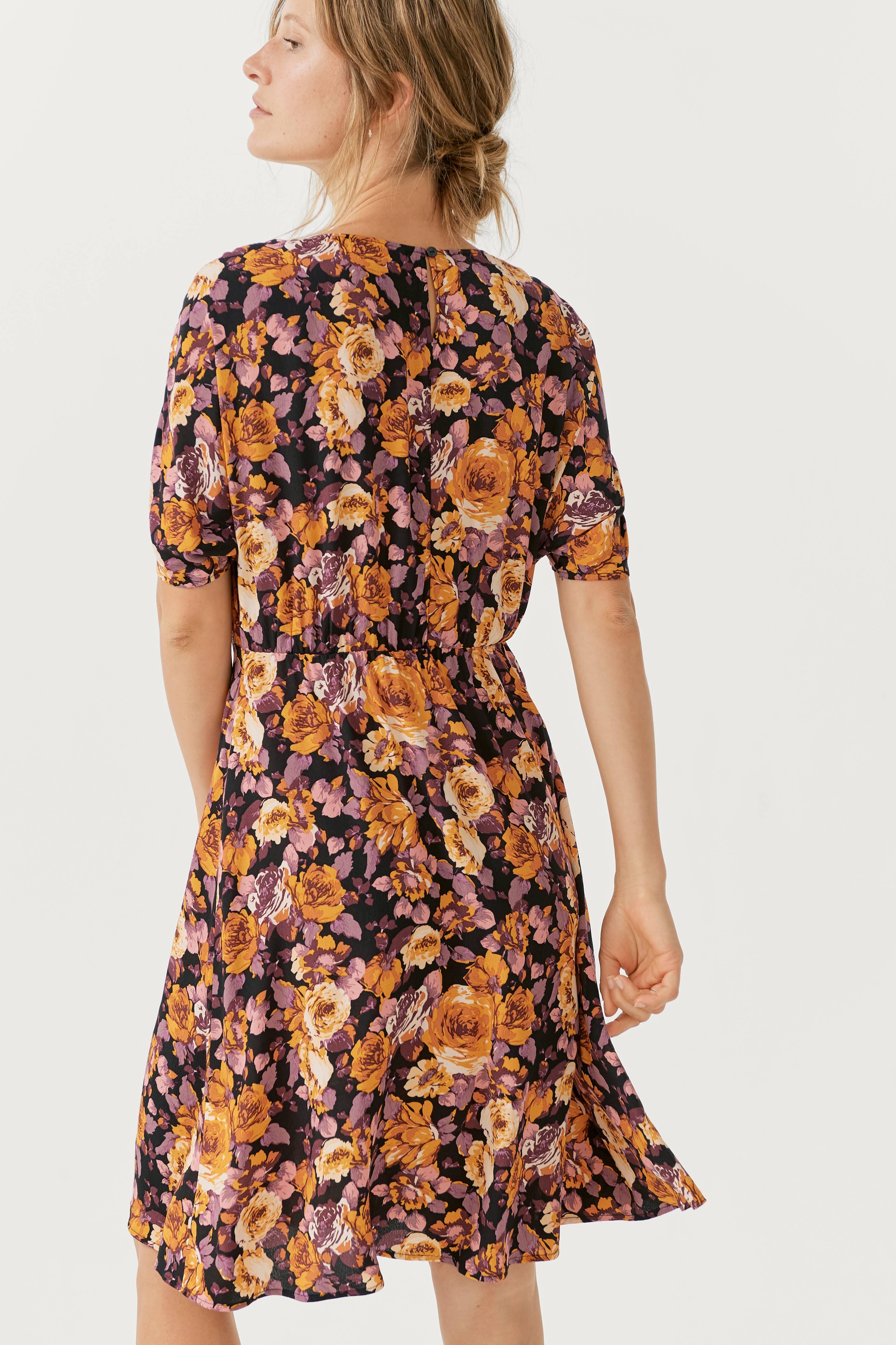 Joelle Klänning Istanbul Rosa Korta klänningar Ellos.se