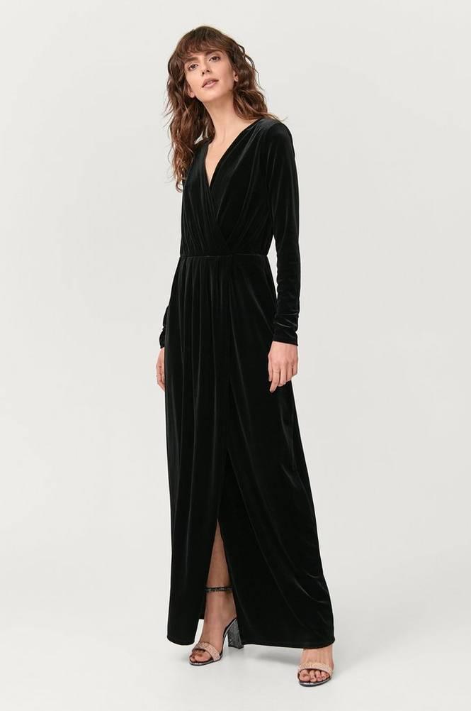 Ellos Slå om-kjole Mary