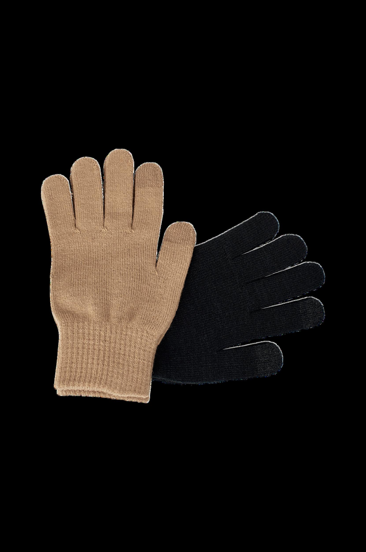 Ellos - Fingervantar Glove Magic 2-pack - Natur