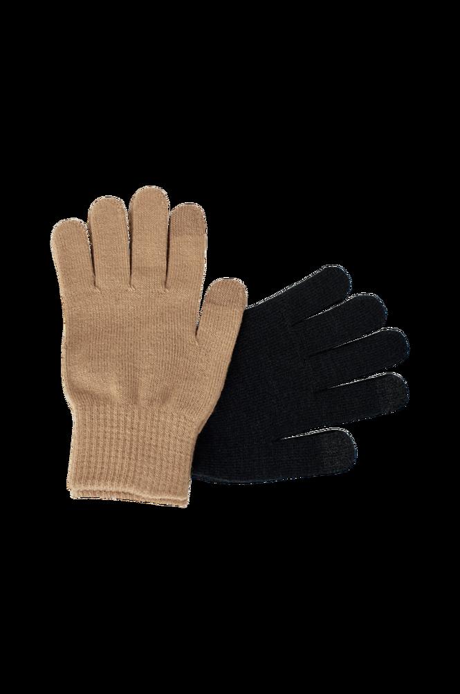 Ellos Fingervanter Glove Magic 2-pak